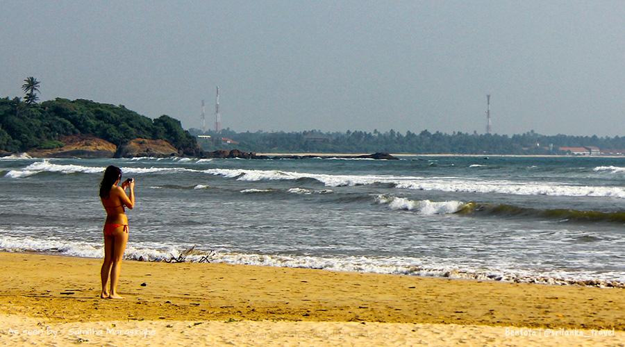 Bentota Sri Lanka
