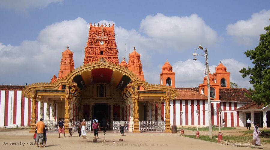 Jaffna Sri Lanka | for...