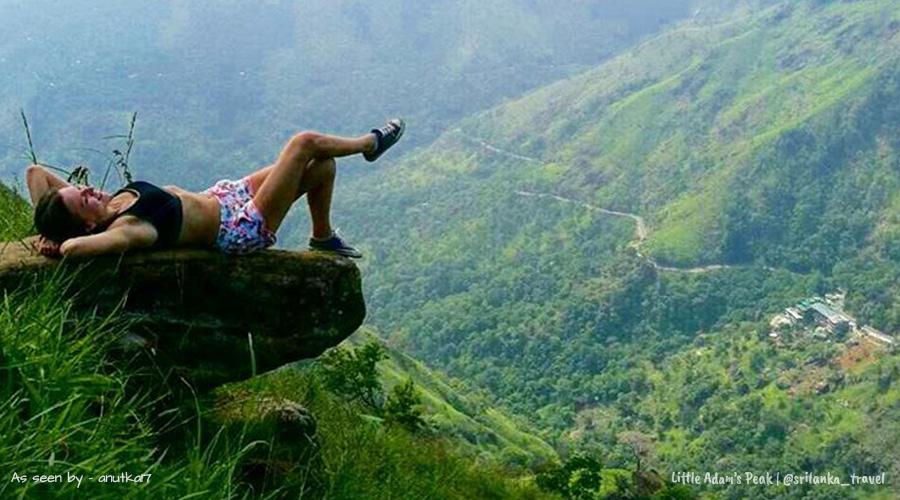 cbe6fad9a ... Little Adam s Peak Sri Lanka ...