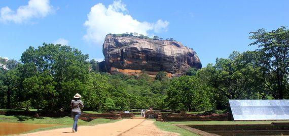 Cultural Heritage Sri Lanka Tour
